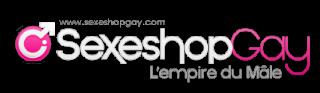 SexeShopGay votre sexshop gay en ligne