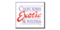 California Exotic Novelties
