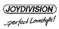 Voir les produits de la marque Joy Division