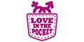 Voir les produits de la marque Love in the Pocket