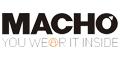 Voir les produits de la marque Macho