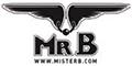 Voir les produits de la marque Mister B