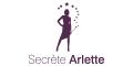 Voir les produits de la marque Secrète Arlette