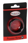 Cockring Extra Large en Silicone Malesation Power Ring