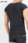 Tee Shirt Homme Sexy Mixing