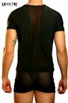 T-Shirt Moulant LookMe Open Spirit