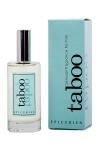 Parfum pour Attirer les Hommes Taboo Libertin - Attirez tous les hommes avec ce parfum gay Taboo Libertin, fabriqué en Provence à Grasse, la capitale mondiale du parfum. Séduisez les et donnez leur envie de vous avec ces senteurs subtiles.