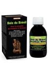 Bois du Brésil 100 ml - Bois du Brésil est un complément alimentaire et stimulant sexuel gay pour du sexe torride : on sait faire l'amour au Brésil, on est endurant et on adore faire l'amour. Gagnez en endurance en vitalité et en désir avec ce Bois du Brésil 100ml.