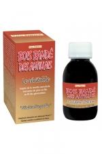 Bois Bandé des Antillais 100 ml - Stimulant sexuel pour hommes pour améliorer les performances sexuelles et le désir. Avec cet aphrodisiaque homme ancestral, bandez plus dur et gardez votre sexe et vos bourses en pleine forme.