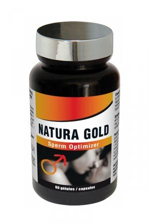 Booster Sperme Natura Gold