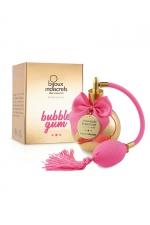 Parfum Aphrodisiaque pour Sissy au Bubble Gum Fraise