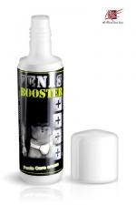 Crème Raffermissante Penis Booster - Crème aphrodisiaque pour renforcer et raffermir le pénis, à base de plantes, elle hydrate, tonifie et stimule votre sexe pour des érections plus longues & plus vigoureuses.