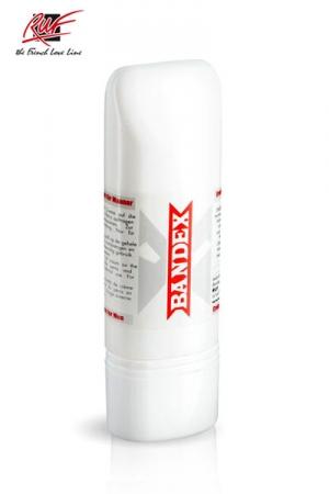 Crème d'érection Bandex - Bandex, crème stimulante pour des érections en béton : plus dur, plus solide, plus longtemps. Votre pénis n'aura jamais été aussi beau, ni dégagé une odeur aussi aphrodisiaque.