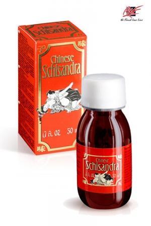 Stimulant Chinese Schisandra - Aphrodisiaque chinois ultra puissant, Schisandra chinensis apporte énergie sexuelle et explosion de votre libido. Les secrets de l'Orient enfin dévoilés pour décupler votre vie sexuelle.