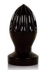 Plug anal presse-citron - Un plug anal en silicone en forme de presse citron : 10 cm de long pour 5,5 cm de diamètre et l'agrume c'est vous ! Attendez-vous à juter de plaisir !