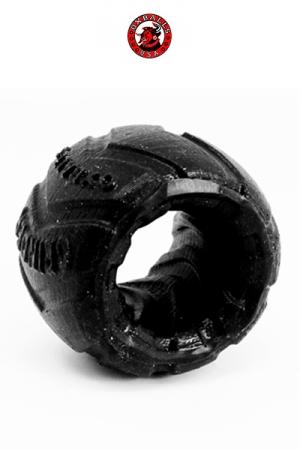 Grinder 2 Ball Stretcher - Oxballs - Un bon gros cockring / ballstretcher, encore plus gros que le mod�le Grinder 1, 100% pur silicone.