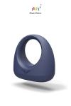 Cockring Vibrant Connecté Dante - Dante Smart Wearable Ring est un anneau pénien vibrant connecté hyper-performant pour les plaisirs du couple.