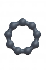 Anneau de Sexe Dorcel Maximize Ring : Anneau de Sexe Dorcel Maximize Ring fabriqué en silicone extensible. Ses petites boules augmentent les performances sexuelles de l'actif en le rendant plus endurant et dur tout en stimulant les zones érogènes du passif.