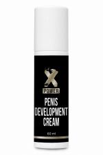 Crème de Développement du Membre XPower Penis Development Cream