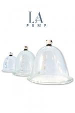 Cylindre Développeur de Sein LAPD - Développez vos seins et accroissez la taille de vos tétons naturellement avec LAPD Breast cylinder, un développeur de sein naturel. Fonctionne avec la pompe à vide Mister B.
