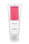 Lubrifiant Mixgliss Kiss Parfumé à la Fraise Sauvage 70 ml - Gel lubrifiant aromatisé à la fraise sauvage de 70 ml fabriqué en France par Mixgliss