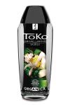 Lubrifiant Homme Certifié Bio Shunga Toko Organica 165 ml - Lubrifiant homme certifié biologique fabriqué par Shunga. Sa formule à base d'eau, de glycérine végétale et de maïs ne colle pas, glisse très bien et est très douce pour une pénétration anale en profondeur.