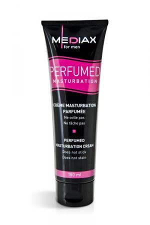Crème de Masturbation Gay Parfumée Mediax