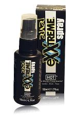 Spray Gel Lubrifiant Anal - Un spray lubrifiant anal : spécialement dédié à l'amour entre hommes, très pratique, pulvérisez le directement sur l'anus rebel avant la pénétration !