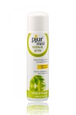 Lubrifiant Pjur Med Repair Glide - Le gel lubrifiant intime naturel haute qualité qui prend soin de votre intimité.