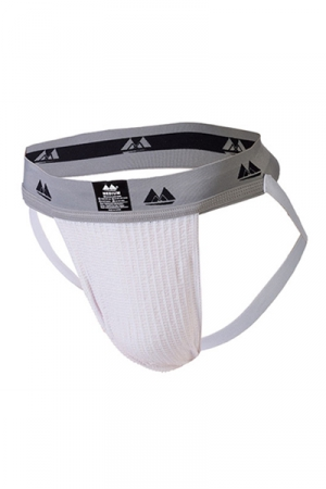 Jockstrap Adult MM Supporter Blanc