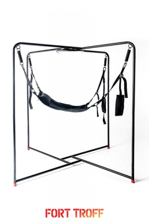 Sling Gay Fort Troff Rock Steady Sling Stand Basic Kit