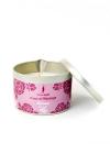 Bougie de Massage Gay Fleur de Cerisier - Bougie de massage gay parfumé à la fleur de cerisier. De fabrication française, cette bougie se transforme en huile tiède pour un chaud massage érotique entre hommes. Fabriqué par Secrète Arlette. Poids 150 grammes.