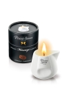 Bougie de massage - Chocolat