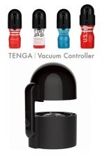Vacuum Controller Tenga - Contrôlez la pression de votre masturbateur avec le Vacuum Controller Tenga à l'aide de votre doigt