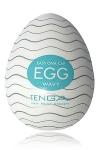 Tenga Egg Wavy - Wavy tenga egg, un masturbateur masculin avec une structure en forme de vague, surfez sur un océan de plaisir !