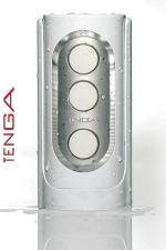 Masturbateur Tenga Flip Hole : Le masturbateur Tenga Flip Hole est le dernier modèle high tech du fabricant japonais de masturbateur homme Tenga. Excitant, il vous amènera à l'éjaculation sans coup férir !