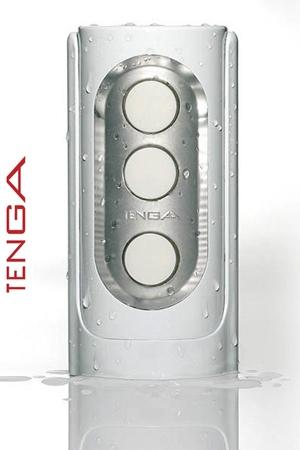Masturbateur Tenga Flip Hole - Le masturbateur Tenga Flip Hole est le dernier modèle high tech du fabricant japonais de masturbateur homme Tenga. Excitant, il vous amènera à l'éjaculation sans coup férir !