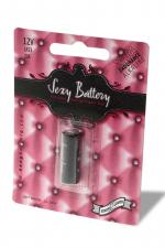 Sexy battery - Pile LR23 - Pile LR23 12V haute performance pour sextoys conçu par Sexy Battery : cette pile est conçu pour répondre aux fortes demandes en énergie de votre sextoy préféré.