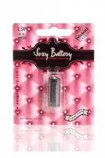 Sexy battery - Pile LR1 - Pile alcaline LR1 spécial sextoy : performance extrême, longue durée et petit prix. Une pile signée Sexy Battery le spécialiste de la pile pour sextoys.