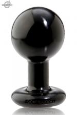 Round Butt Plug Medium - Le modèle serieux du Round Butt Plug pour amateurs de sensations.