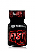 Poppers Fist 10 ml - Vous êtes amateur de Fist Fucking? Le poppers fist est fait pour vous.