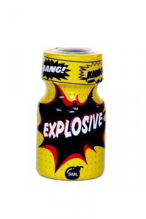 Poppers Explosive Isopropyle 9 ml