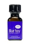 Poppers Blue Boy 24 ml - Formule aphrodisiaque puissante,odeur envoutante, Un arôme liquide incontournable depuis de nombreuses années.