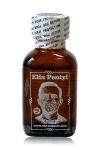 Poppers Elix-Penthyl  24 ml - Le Poppers Elix Pentyl 24 ml est formulé avec du nitrite de pentyle, le composé le plus fort actuellement disponible. Le résultat, c'est un arôme extra fort pour amateurs de vrai poppers.