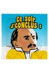 Préservatif Bronzé Ce Soir Je Conclus - Préservatif bronzé  Ce Soir Je Conclus , fabriqué par Callvin en France dans un latex premium. Faites passer votre message avec le sourire ou faites une blague à un ami. Largeur 5,3 cm.