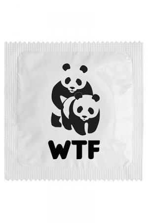 Préservatif humour - Wtf - Préservatif   Wtf , un préservatif personnalisé humoristique de qualité, fabriqué en France, marque Callvin.