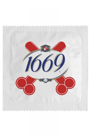 Préservatif 1669 Français