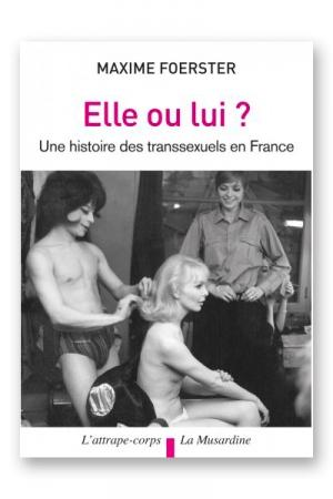 Elle ou Lui - Elle ou Lui nous raconte l'histoire des transsexuels en France au XXème siècle à travers le parcours des pionnières comme Marie André Schwidenhammer ou Michel-Marie Poulain, les progrès de la chirurgie, le militantisme..